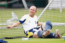 Recovering Jonathan Trott named in England Lions squad