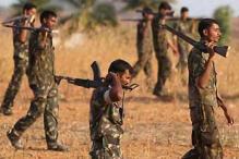Twelve Naxals surrender in Kanker district