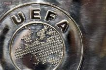 UEFA fines four clubs for crowd misbehavior