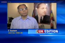 Congress leader writtes to Modi, expresses wish to acquire Ambedkar's home in London
