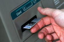 ATM cut open, Rs 14.50 lakh looted in Agra