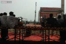 Not just speeches, but folk music, dances adorn election rallies in Haryana