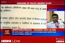 Mobile phones, indecent dressing, vulgar advertisements lead to rape cases: UP Police