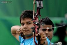 Hope Asiad show will raise compound archery's profile: Abhishek Verma