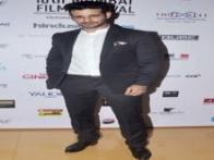Mumbai Film Festival 2014, Day 3:  TV actors Kritika Kamra, Viraf Feroz Patel attend  the  festival