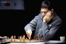 Viswanathan Anand right on track, says Grandmaster Krishnan Sasikaran