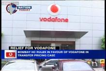 Bombay HC rules in favour of Vodafone, says no taxable income liable