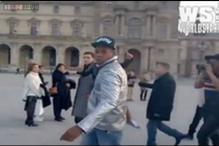 Watch: 'Who are you?': Jay Z gets mad at a confused French tourist who doesn't recognise him