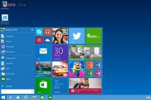 Windows 10: Seeks to offer the familiarity of Windows 7 with the benefits of Windows 8