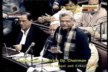 Sitaram Yechury submits report on decline of CPM in India, implicitly blames Prakash Karat