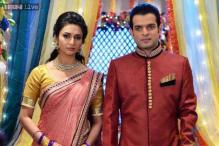 Fire on 'Yeh Hai Mohabbatein' set, no casualities