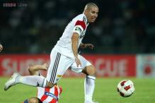 ISL: NorthEast United clash with Goa FC in vital match