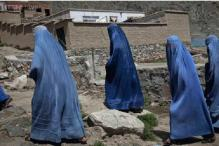 Five Afghan gang rapists due to be hanged on Wednesday