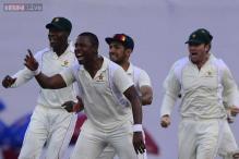 As it happened: Bangladesh vs Zimbabwe, 1st Test, Day 2