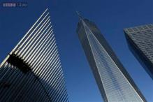 World Trade Center reopens for business after 13 years