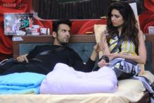 'Bigg Boss 8', Day 53: Gautam Gulati punished after fight with Diandra Soares; Puneet Issar released from 'jail'