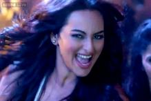 'Action Jackson' new stills: Ajay Devgn, Sonakshi Sinha dance to Punjabi beats in the new song