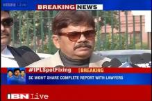 N Srinivasan named in Mudgal panel's IPL probe report: Aditya Verma
