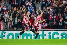 La Liga: Athletic Bilbao rise to ninth thanks to dynamic Aduriz