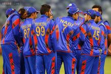 Afghanistan keen to play in Pakistan for reviving international cricket