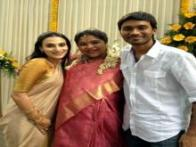 Dhanush and Aishwaryaa's 10th marriage anniversary: The adorable couple plays dumb charades and attends family functions together