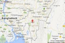 Moderate intensity earthquake hits Northeast India