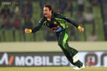 PCB extends Saeed Ajmal's stay in England