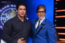 Happy to know Amitabh Bachchan wants to watch my match, says TNA wrestler Mahabali Shera