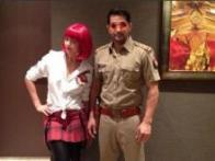 From Shraddha Kapoor to Priyanka Chopra: The best celebrity  Halloween costumes this year