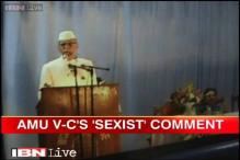 Centre seeks explanation from AMU over VC's remarks not allowing girls to use central library