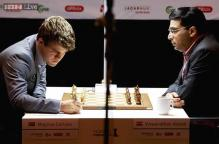 Carlsen vs Anand: All you want to know about the world championship match