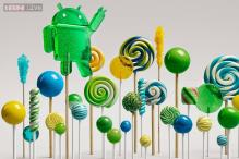 Finally, Google starts rolling out Android 5.0 Lollipop update for Nexus devices