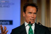 I'll be back: Arnold Schwarzenegger assures his Indian fans