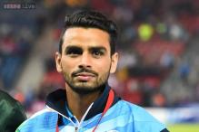 Need to improve running technique, says triple-jumper Arpinder Singh