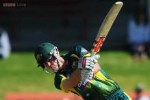 Ashton Turner to lead Cricket Australia XI in first two-day tour match against India