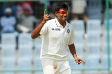 Ravichandran Ashwin continues to be top Test allrounder