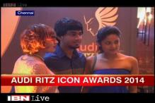 From entrepreneurs to classical dancers, Audi-Ritz Icon Awards given to people from different fields