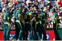 1st ODI: Pacers script Australia's 32-run win over South Africa