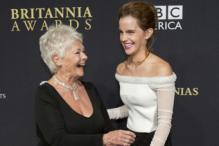 BAFTA 2014: Dame Judi Dench, Emma Watson and Robert Downey Jr steal the show