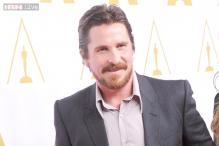 Christian Bale won't play Steve Jobs