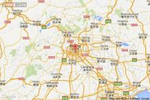 6.3-magnitude earthquake strikes China