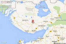 Gujarat: India Air Force's UAV crashes near Bhuj town