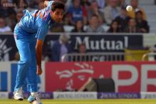 Vengsarkar gets lifetime achievement award, Bhuvneshwar wins Polly Umrigar Award