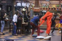 Bigg Boss 8, Day 47: Renee Dhyani, Dimpy Mahajan enter the house; Gautam Gulati loses cool again
