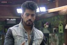Bigg Boss 8, Day 40: Upen Patel punishes Gautam Gulati, rewards Sushant Divgikar