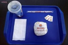 Burger King tests India waters, starts with 12 outlets