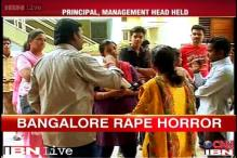 Bengaluru rape case: Girl's parents fight for greater accountability of school