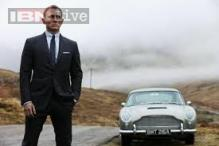 Jerry Alan, the man behind 007's stunts dies
