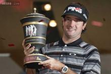 Bubba Watson magic secures Shanghai title in playoff