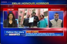 Delhi University student killed for honour: How do we change mindsets?